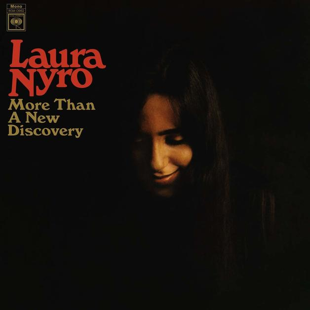 More Than a New Discovery (Limited Violet Vinyl Edition) by Laura Nyro