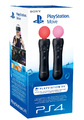 PlayStation VR Move Twin Pack for PS4