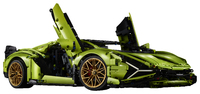 LEGO Technic - Lamborghini Sian FKP 37 (42115)