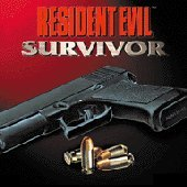 Resident Evil: Survivor for