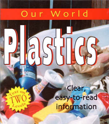 Plastics by Kate Jackson Bedford
