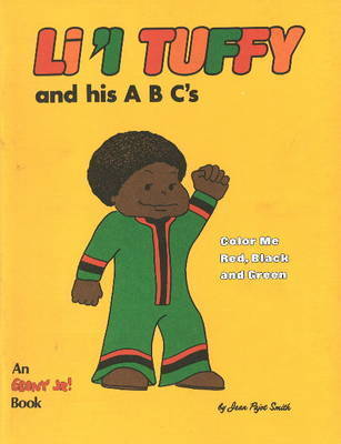 Li'l Tuffy and His ABC's by Jean Pajot Smith