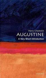Augustine: A Very Short Introduction by Henry Chadwick