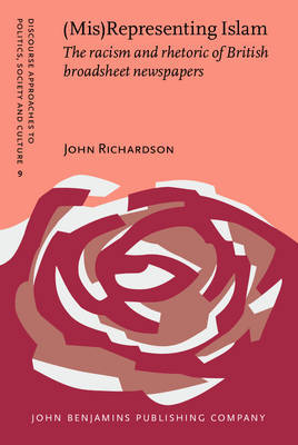 (Mis)Representing Islam by (John) Richardson