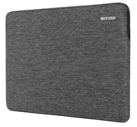 "Incase: 13"" Slim MacBook Sleeve - Heather Black"