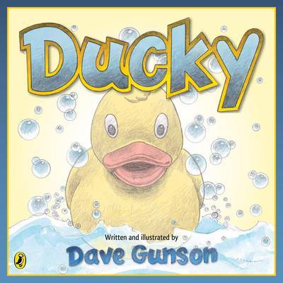 Ducky by Dave Gunson