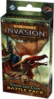Warhammer Invasion LCG - Tooth & Claw