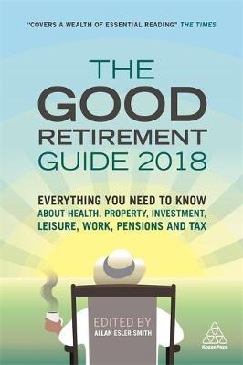 The Good Retirement Guide 2018 image