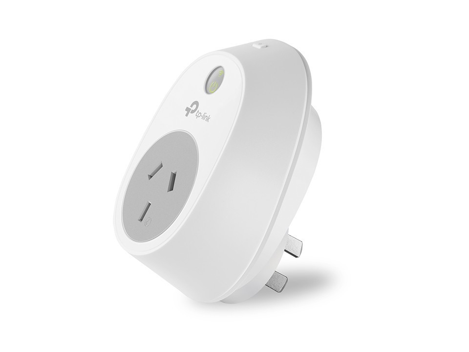 TP-Link HS100 WiFi Smart Plug image