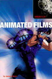 Animated Films by James Clarke image
