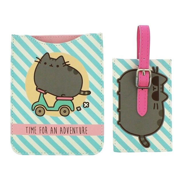 Pusheen the Cat Travel Set image