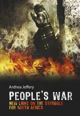 People's war by Anthea Jeffery image