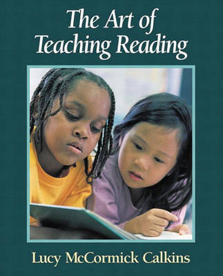 The Art of Teaching Reading by Lucy McCormick Calkins image