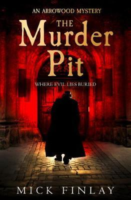 The Murder Pit by Mick Finlay image