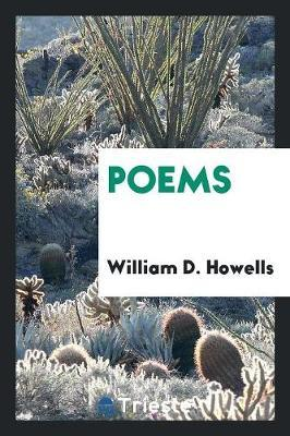 Poems by William D.Howells image