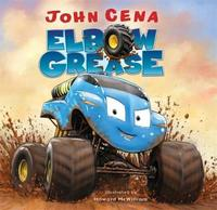 Elbow Grease by John Cena image