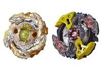 Beyblade Burst: Slingshock Dual Pack - Zeutron Z4 & Betromoth B4