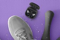 Samsung Galaxy Buds Pro Active Noise Cancellation Headphones - Phantom Black