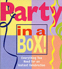 Party in a Box! by Susan Horn image