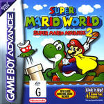 Super Mario World for Game Boy Advance