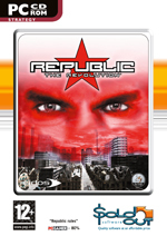 Republic: The Revolution for PC Games