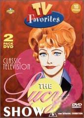 The Lucy Show (2 Discs) on DVD