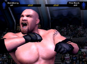WWE SmackDown! Here Comes the Pain for PlayStation 2