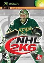 NHL 2K6 for Xbox