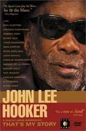 John Lee Hooker - That's My Story on DVD