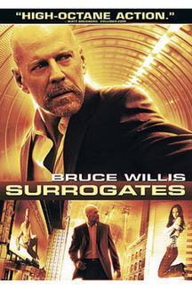 Surrogates on DVD