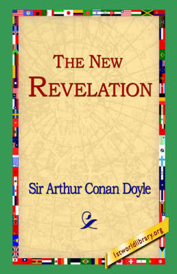 The New Revelation by Arthur Conan Doyle