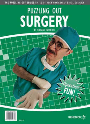 Puzzling Out Surgery by Paul Ng