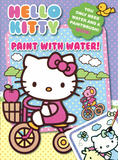 Paint with Water - Hello Kitty