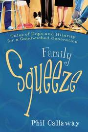 Family Squeeze by Phil Callaway image