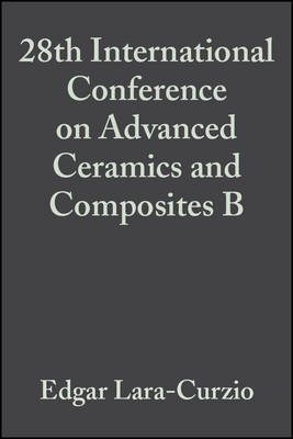 28th International Conference on Advanced Ceramics and Composites B image