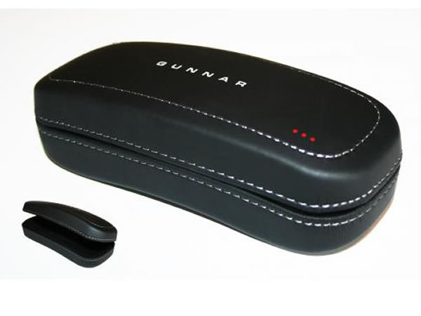 Gunnar Eyewear Carrying Case for  image