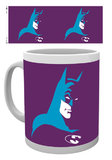 Simple Batman Mug