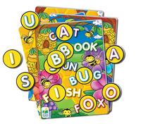 Grab-It - Spelling Bee
