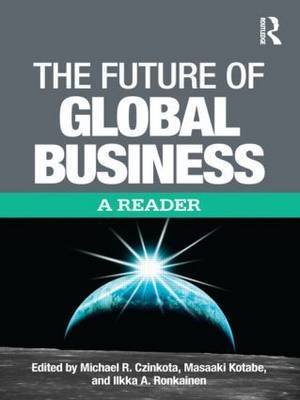 The Future of International Business: A Reader image