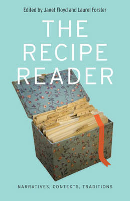 The Recipe Reader