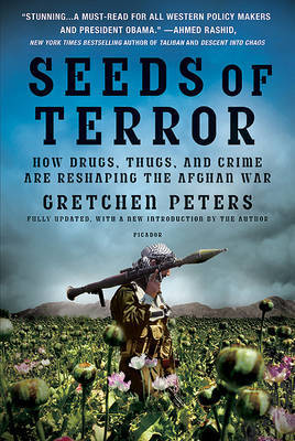 Seeds of Terror by Gretchen Peters image