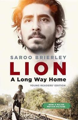 Lion by Saroo Brierley image