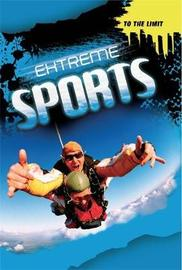 Extreme Sports by Jim Pipe image