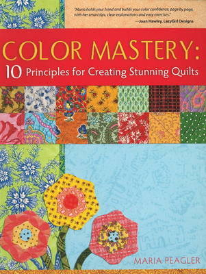 Color Mastery by Maria Peagler image