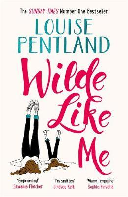 Wilde Like Me by Louise Pentland image