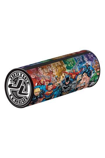 Justice League: Pencil Case - United
