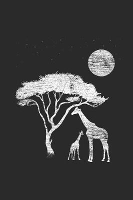 Giraffe Tree by Giraffe Publishing