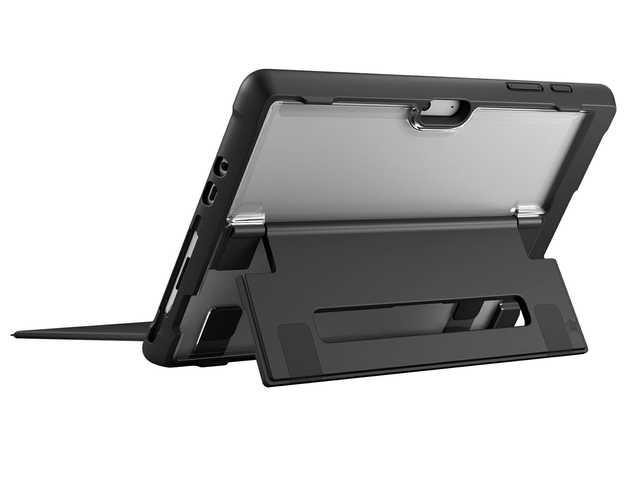 STM: Dux (Surface Laptop Go) - Black