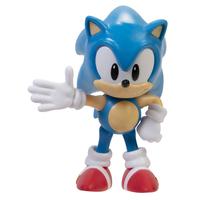 Sonic The Hedgehog: 6.3cm Basic Figure - Classic Sonic