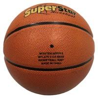 Silver Fern Basketball Match Ball - SuperStar (Size 7)